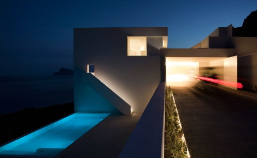 House on the Cliff - Fran Silvestre Arquitectos (9)