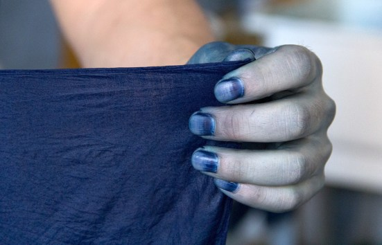 Indigo Hands