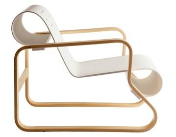 Armchair, Alvar Aalto, 1931