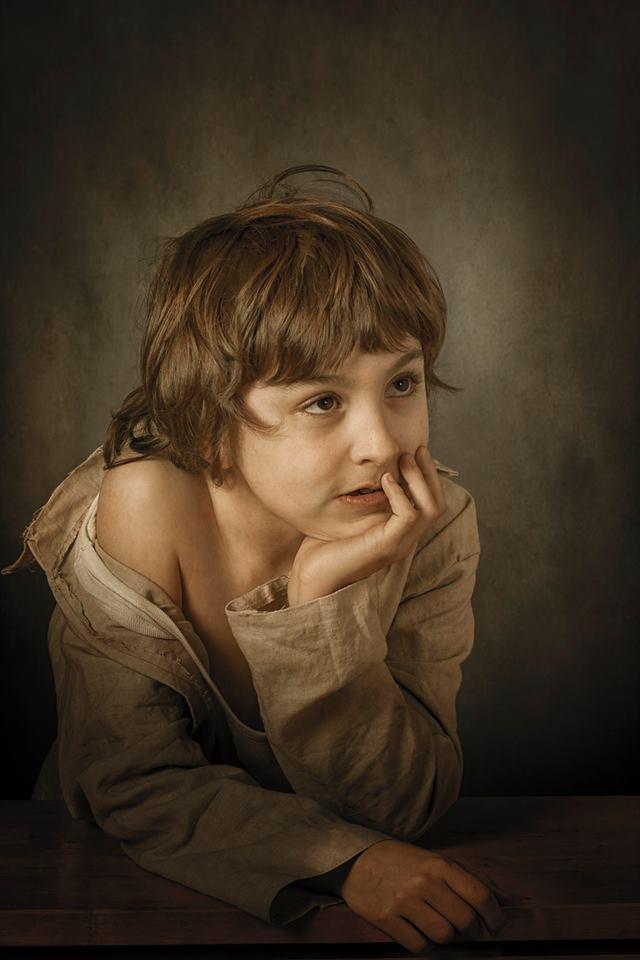 FOTO ninos fotografia infantil CREATIVA 1 Lightangel Pedro J Justicia Santa Coloma Barcelona 1 - Fotografía infantil creativa -