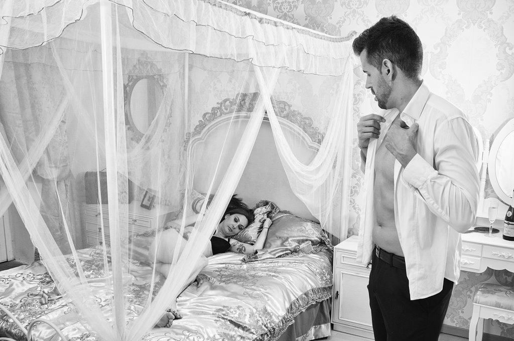 Sesion boudoir en pareja lightangel fotografos barcelona 36 - Sesión boudoir en pareja -