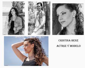 Sesion fotografica lightangel actor actriz modelo artista cristina - Sesiones para actores, actrices, modelos y artistas -
