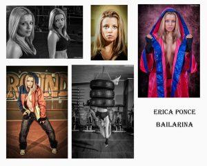 Sesion fotografica lightangel actor actriz modelo artista erica - Sesiones para actores, actrices, modelos y artistas -