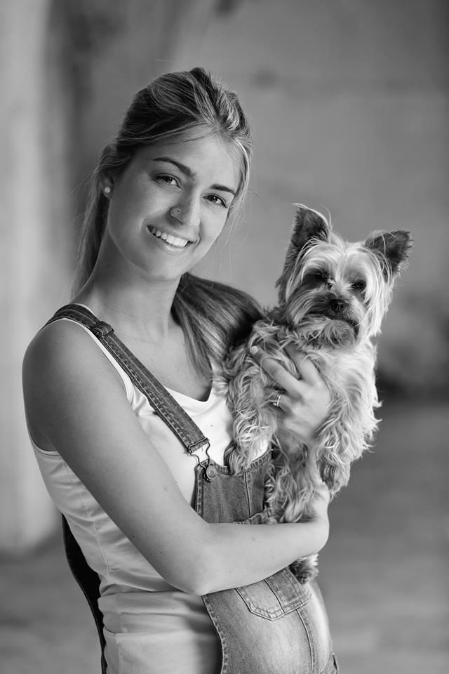 foto mascota 34 lightangel Pedro J Justicia - Album para mascota o con mascota -