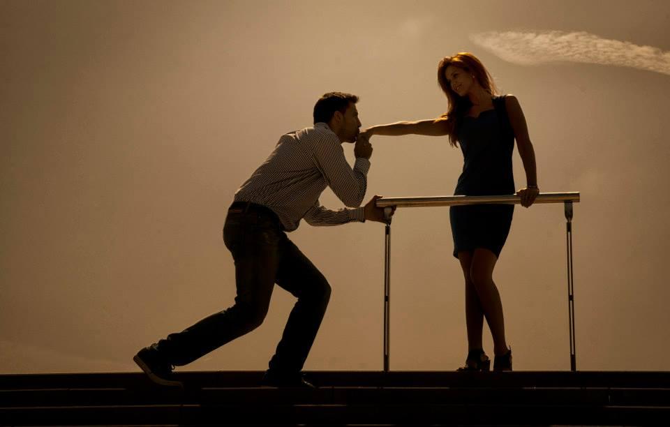 sesion pareja 34 fotografo lightangel santa coloma de gramenet barcelona - Sesiones de pareja -
