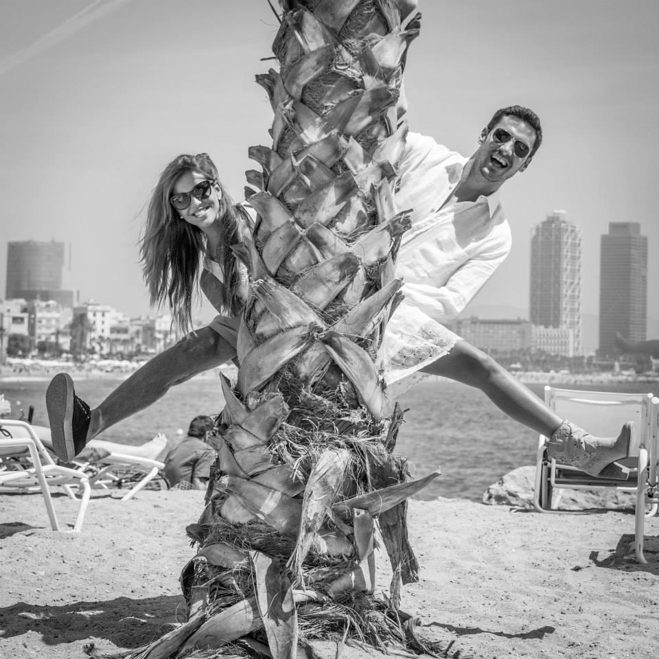 sesion pareja 37 fotografo lightangel santa coloma de gramenet barcelona - Sesiones de pareja -