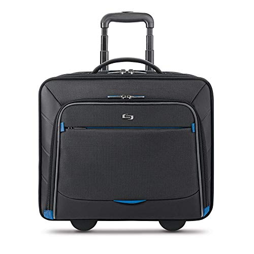 Solo New York Active Rolling Overnight Laptop Bag