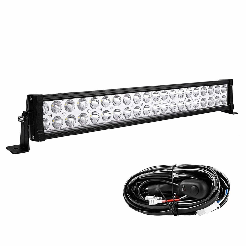 Best 24 Inch Led Light Bar Review