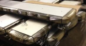 Lightbar Wiseguys Used Emergency Equipment Led Lightbars