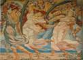 Les Palmes de la Victoire (1920), Mosaic