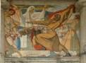 La Victoire des Héros (1920), Mosaic