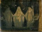 Study for Les Femmes d'Eleusis, (1931)