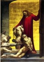 """""""La Justice chrétienne"""" or """"Le Christ consolant les coupables"""" or """"Le pardon chrétien"""""""