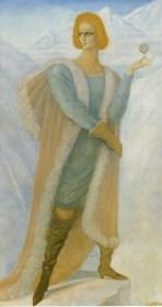 Seraphitus-Sepraphita (1932)