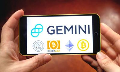 Gemini Cryptocurrency Exchange Receives an EMI License in the UK
