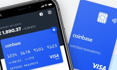 Coinbase Now Offers Instant Withdrawal for Users in Europe and US