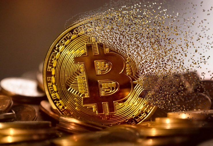 cryptocurrency risks