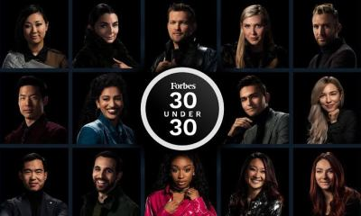 Forbes 30 Under 30 List: Meet the Crypto Entrepreneurs who made the list