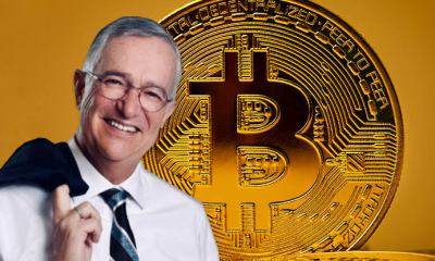 """Mexican billionaire: Second-richest man in Mexico says Bitcoin is his """"Best Investment Ever"""""""