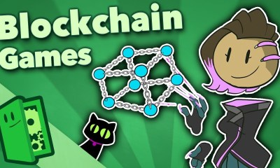 Video Games Blockchain