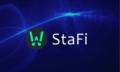 Stafi: Making Efficient Staking A Reality
