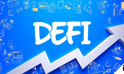 5 Most Promising DeFi Staking Opportunities in 2021