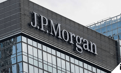 JPMorgan Partner with DBS Bank and Temasek to Develop a Blockchain for Payments