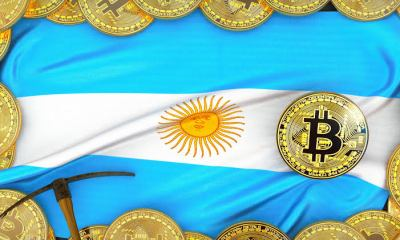 Argentina's President Says There's no Reason to Oppose Bitcoin Adoption