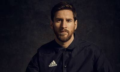Argentine Legend, Lionel Messi, Launches NFTs on Ethernity Chain