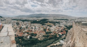 Athens Greece Travel Photography Elopement Destination Wedding