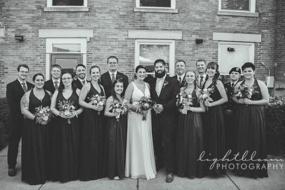 Oliver House Wedding Photography