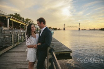 Downtown Wilmington Photography