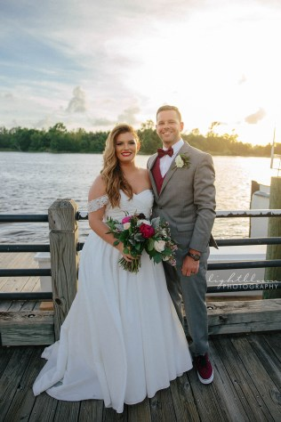 128 South Wedding Photography Downtown Wilmington