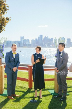 Hyatt Regency Boston Harbor Wedding Photography