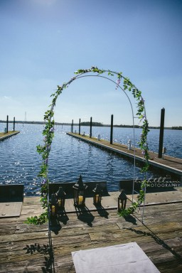 Watermark Marina Wedding Photography Wilmington NC