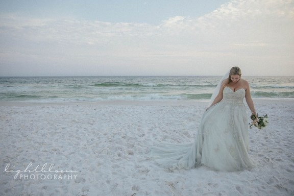 Destin FL Destination Wedding Photography