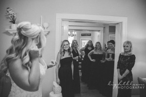 Brooklyn Arts Center Wedding Photography