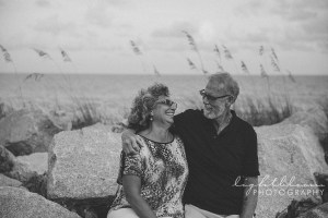 Fort Fisher Family Portrait Photographer