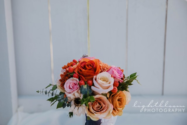 Covid Elopement Photography