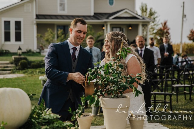 Wilmington Wedding Photographer