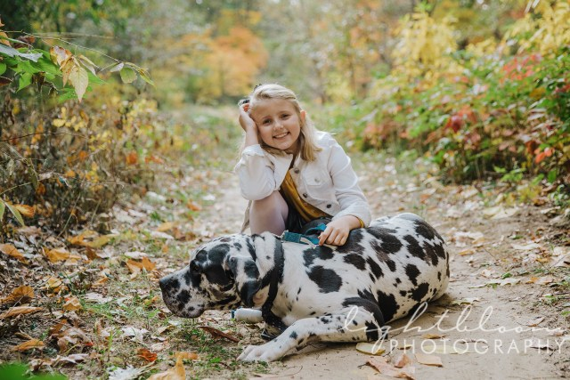 Wildwood Metropark Family Photographer