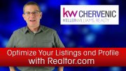 KW Agent Marketing - Optimize your Business with Realtor.com