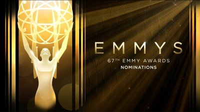 2015 Emmy Awards Nominations