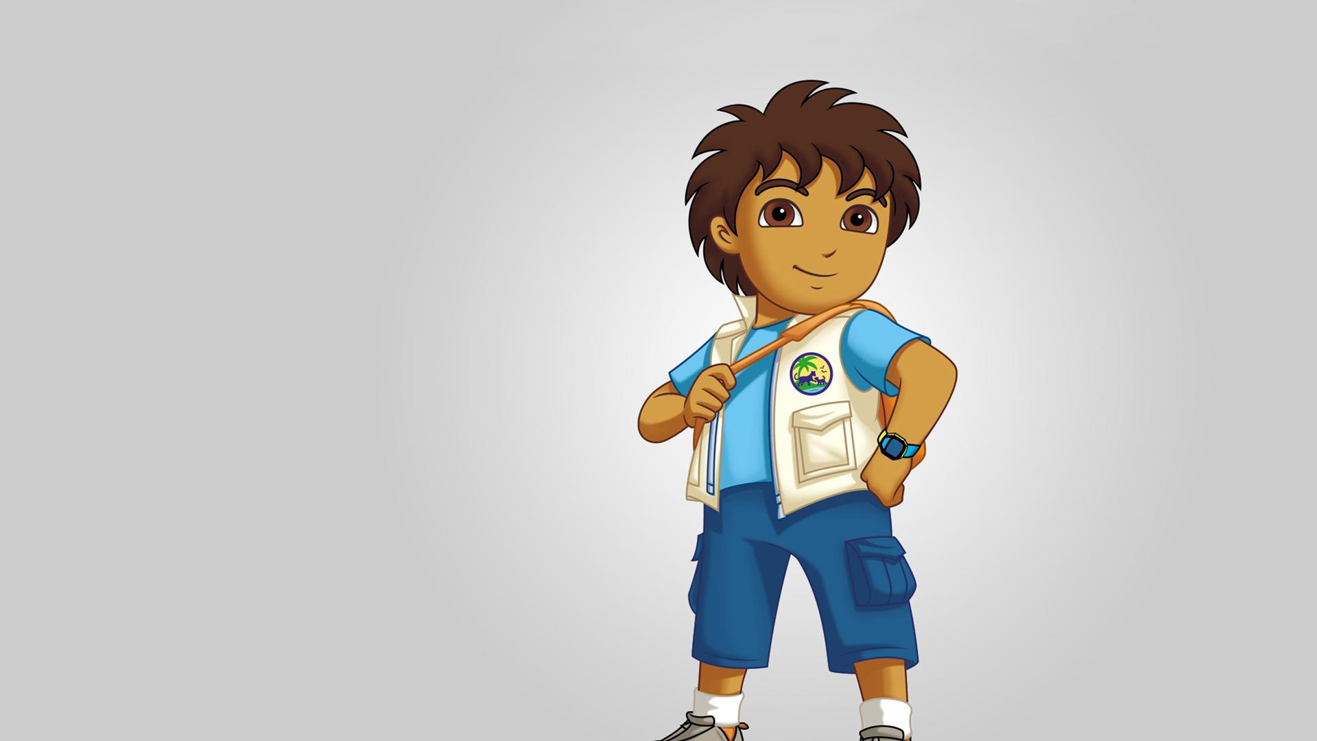 Watch Dora The Explorer Season 3 Episode 1 Dora Had A (6) - Modern