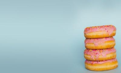 I see Donuts!