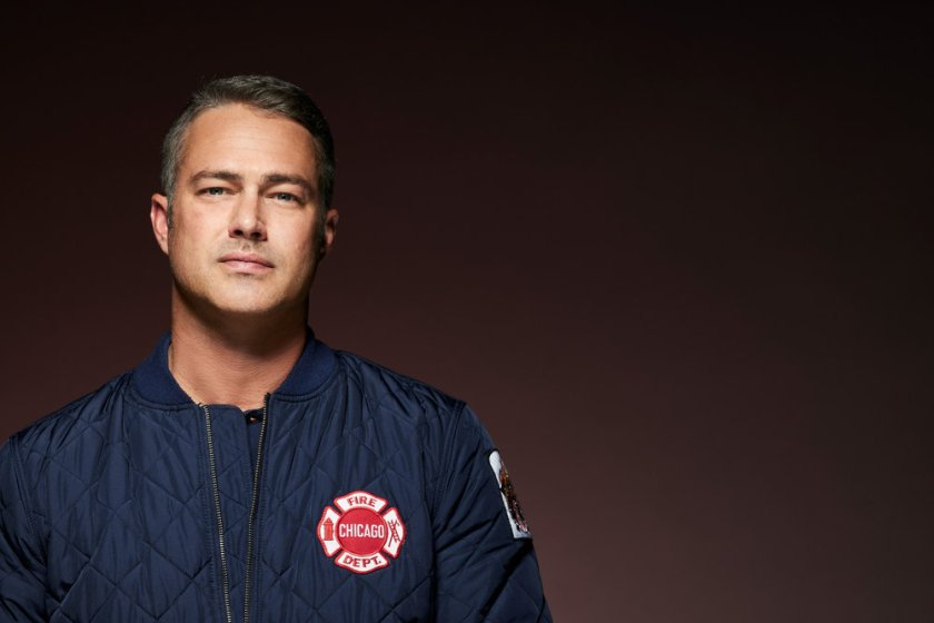 CHICAGO FIRE -- Season: 10 -- Pictured: Taylor Kinney as Kelly Severide -- (Photo by: Art Streiber/NBC)