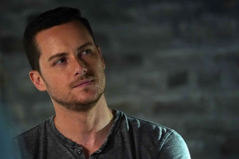 """CHICAGO P.D. -- """"In The Dark"""" Episode 904 -- Pictured: Jesse Lee Soffer as Jay Halstead -- (Photo by: Lori Allen/NBC)"""