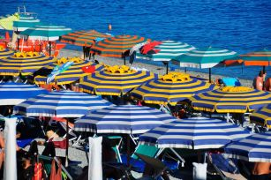 Monterosso Beaches
