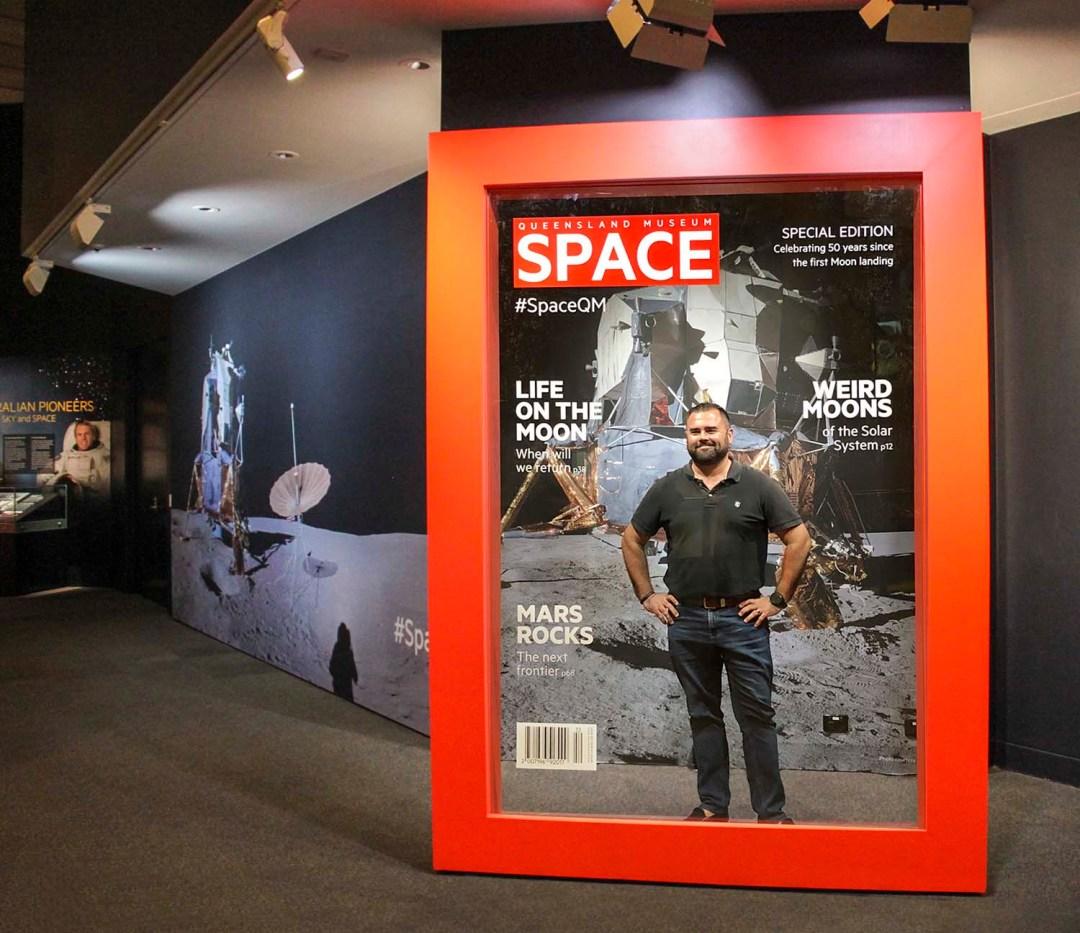 NASA – A Human Adventure