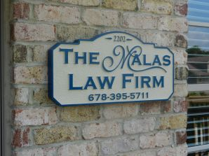 Exterior Building Signage Examples